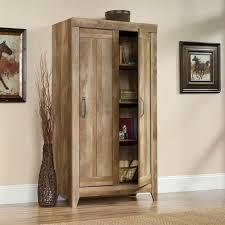 sauder select storage cabinet in white sauder cabinets walmart select storage cabinet double door pantry