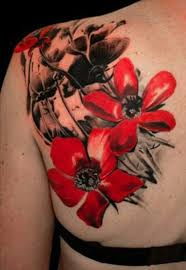 60 beautiful poppy tattoos art and design