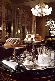 cuisine p駻uvienne autriche café demel gastronomie recettes de cuisine et traditions