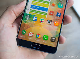 target black friday galaxy note 5 samsung galaxy note 5 review android central