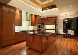 Pine Brook Boulder Mountain Residence Kitchen Modern Kitchen - Kitchen cabinets boulder