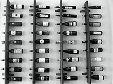 wine rack wikipedia