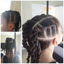 hair dos for biracial children saw this style here on pinterest had to give it a shot too cute