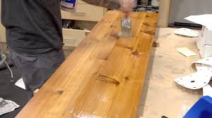 7 Techniques For Finishing Beech Woodworking Projects by Durable Outdoor Finish The Wood Whisperer