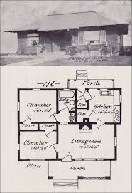 asian style house plans 1908 asian style bungalow plan western home builder vintage