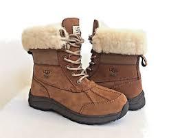 ugg s adirondack boot ii chestnut ugg adirondack iii chestnut waterproof boot us 10 eu 41 uk 8 5