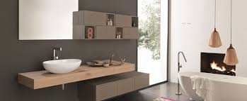 bathroom base cabinet wall mounted klass 4 archeda