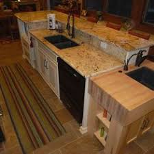 2 tier kitchen island two tier kitchen island ideas 22 751 2 tier island home design