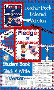 Texas Flag Pledge The 25 Best Pledge Of Allegiance Ideas On Pinterest American