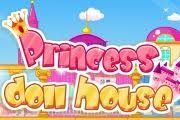 Dolls House Decorating Games Princess Doll House Game
