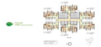 runwal forests by runwal group 1 2 3 bhk flats for sale in