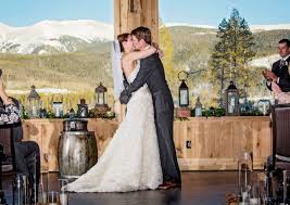 colorado weddings colorado mountain wedding venue s thumb ranch weddings