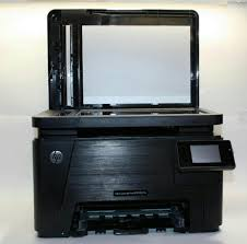 hp color laserjet pro mfp m177fw mfp printer for parts cz165a