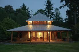 small luxury homes garden refuge hansville washington adventure journal