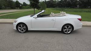 lexus is 250 convertible 2010 lexus is250 convertible s32 louisville 2016
