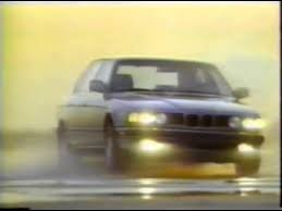 1990 bmw 7 series 1990 bmw 7 series commercial