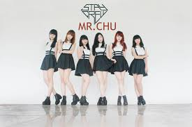 apink 에이핑크 mr chu dance cover by stay crew from vietnam