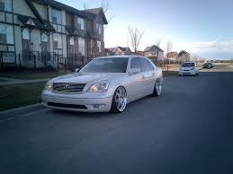 slammed lexus ls430 my ls430 build clublexus lexus forum discussion
