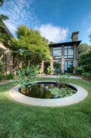 exterior design small backyard pond ideas for your outdoor home