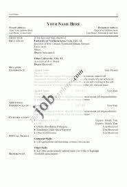 Waitress Resume Skills Examples by 100 Waitress Resume Template Winter Guthrie Gu3winter