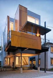 modern house plans narrow lot u2013 modern house