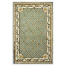 Antique Area Rug Kas Rugs Antique Fleur De Lis 8 Ft 6 In X 11 Ft 6 In Area