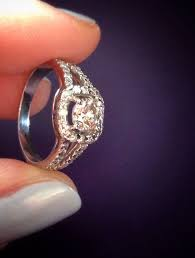layaway engagement rings 1 01 carat engagement ring appraised at 2 500 00 offering