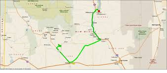 Alamogordo New Mexico Map by Roving Reports By Doug P 2013 5 Truth Or Consequences New Mexico