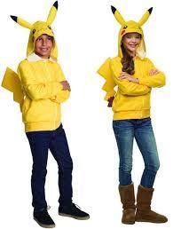 pikachu costume for costumes la casa de los trucos 305 858 5029 miami