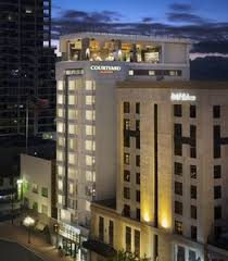 Comfort Inn Gas Lamp Hotels Near 4th And B San Diego See All Discounts