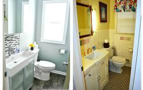 budget bathroom remodel ideas budget bathroom remodel before and after bathroom remodel home