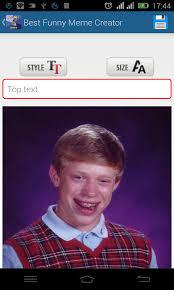 Meme Creator Android - free meme creator premium apk download for android getjar