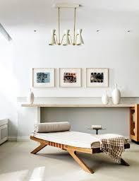 diy daybed frame living room modern with vases black picture frames