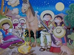 imagenes de la revolucion mexicana en preescolar más de la revolución mexicana educación preescolar la revista