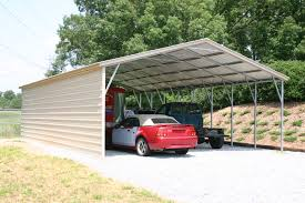 carport with storage plans best solutions of carports single slope carport plans aluminum