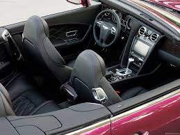 pink bentley interior bentley continental gtc 2012 pictures information u0026 specs