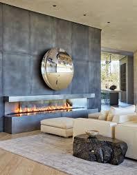 Living Room Mantel Decor Modern Fireplace Mantel Ideas Living Room