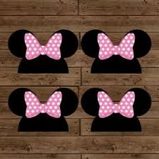 minnie mouse purse templates bing images cienna u0027s bday