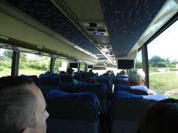 Hawaii travel bus images Inside tour bus picture of roberts hawaii honolulu tripadvisor jpg