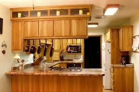 Kitchen Cabinet Features Kitchen