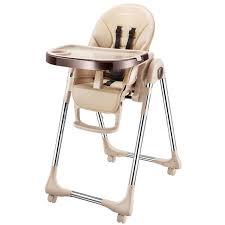 siege bebe pour manger chaises de bébé chaises enfants multifonctionnel pliable portable