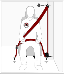 3 point retractable lap u0026 shoulder seatbelts