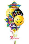 balloon delivery dallas tx dallas balloon delivery balloon decor by balloonplanet