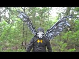Halloween Costume Wings Moving Flapping Costume Wings Control Halloween Costume