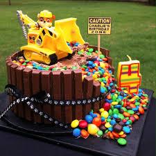 paw patrol u0027rubble u0027 birthday cake paw patrol birthday cakes and