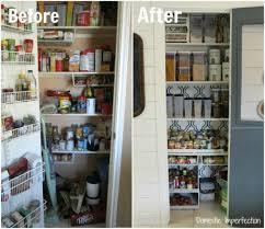 Kitchen Cabinet Organization Tips Pantry Organization Ideas Designs Internetunblock Us
