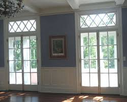 tiny 34 dining room french doors on rdcny