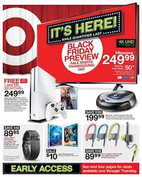 target black friday toothbrush target black friday ad 2016 doorbusters