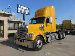 used day cab trucks for sale freeway truck sales
