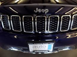 used lexus suv denver co 2017 used jeep grand cherokee grand cherokee limited 4wd at